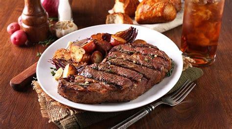 Romantic Rib Eye Steak Dinner Recipes
