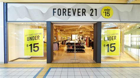 forever21 firstandforever store18 canada s 15 forever 21 opens in mississauga insauga
