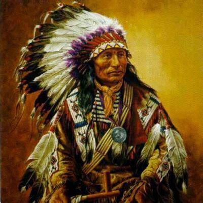 sejarah suku indian amerika  macam macam suku indian