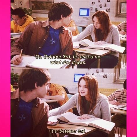 October 3rd Meme - october 3rd national mean girls day lololol pinterest