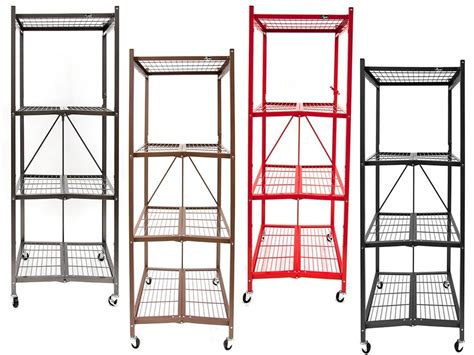 origami shelves costco origami r5s heavy duty square rack garage