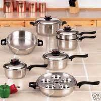What is waterless cookware stainless steel waterless cookware sets