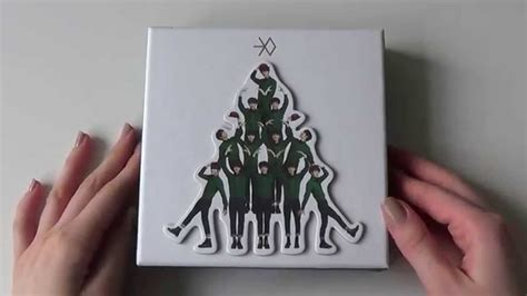 mp3 dl 01 exo miracles in december 12 exo k miracles in december album cover www imgkid com