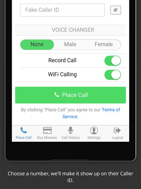 caller id faker apk get tracebust caller id 2 3 3 apk android apk for android