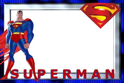 amazing superhero invitation templates free for superhero birthday