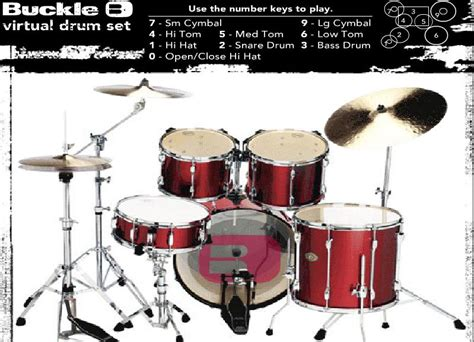 rhythm drum game drum kits for virtual drums beats free drummer games online