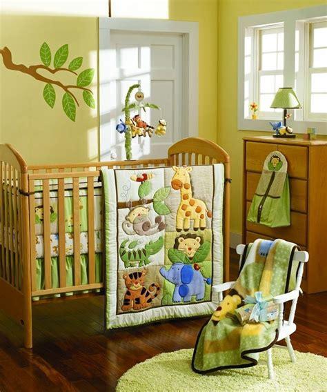 bettwäsche selber gestalten günstig elefant babyzimmer design