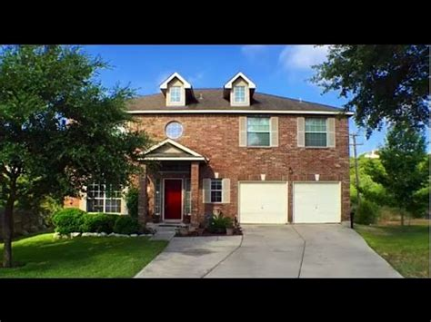san antonio homes for rent 4br 3 5ba by property