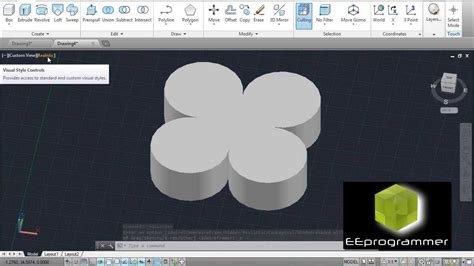 autocad 2007 tutorial for beginners english learning autocad 2014 3d model tutorial for beginners 2