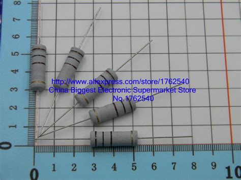 resistor tolerance expressed resistor tolerance expressed 28 images 1206 smd resistor 5 tolerance 121valuesx20pcs 2420pcs