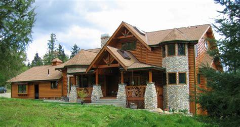Western Homes Floor Plans by D Log Phoenix Cedar Timber Building System Defined Pan