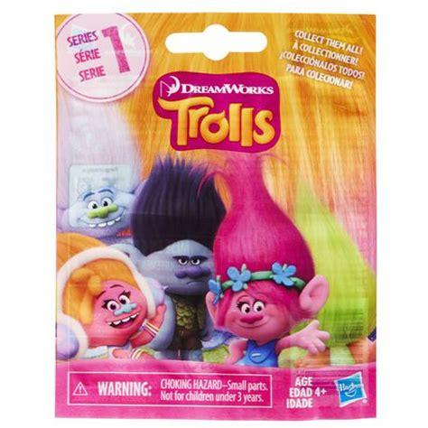 Dreamwork Trolls Blind Bag Series 2 Series 3 Complete Your Collect dreamworks trolls series 3 blind bag mini figure