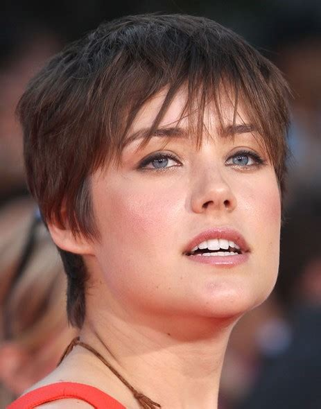 megan boone hair pixie haircut for women megan boone hair styles popular