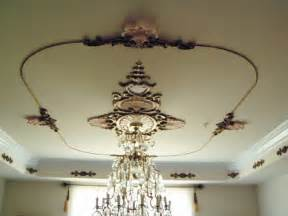 Foyer Chandeliers Clearance Home Decor Hand Painted Plaster Ceilings Beaux Arts