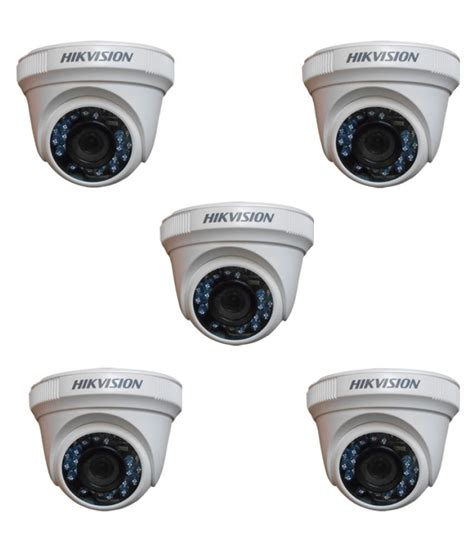 Murah Hikvision Turbo Hd Ds 2ce56dot Irp 2 Megapixel hikvision ds 2ce56dot irp hd dome 2mp price in india buy hikvision ds 2ce56dot irp hd