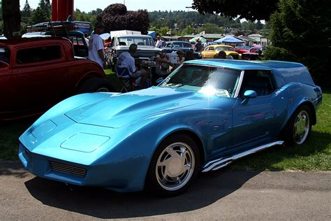 corvette station wagon by indigohippie on deviantart