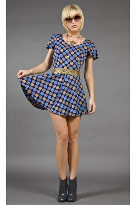 Get Mod Chic To Rival The 60s Pin Ups by 60s Mod Dresses Quot Mod Quot By Thewondershop Chictopia