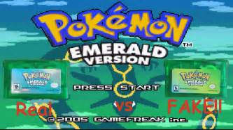 emerald rom for android emerald randomizer rom for android