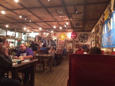 The Shed Weatherford by Inside Picture Of The Shed Weatherford Tripadvisor