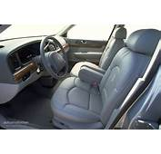 1995 LINCOLN CONTINENTAL  Image 9