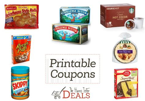 printable grocery coupons for harris teeter new month lots of new printable coupons get yours