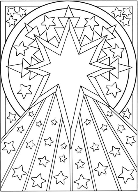 coloring pages for adults star 1000 images about celestial coloring for adults art pages