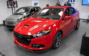2016 dodge dart srt4 price release date redesign interior
