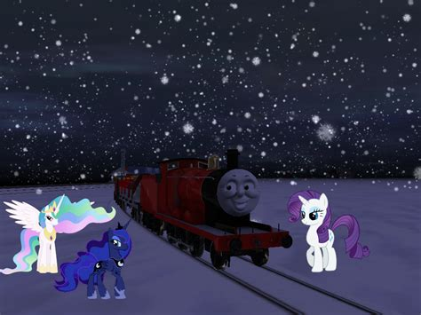 Christmas Comfort 5 By Trainman3985 On Deviantart