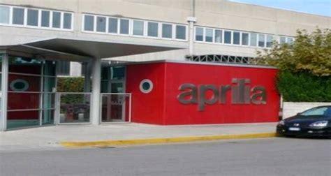 aprilia sede l industria motociclistica italiana aprilia