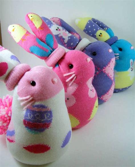 diy socks plush sock bunnies1 flickr photo