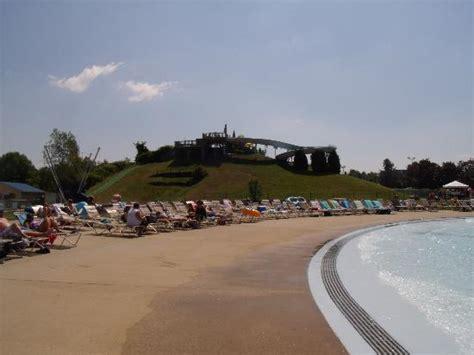 aquaboggan water park saco