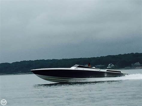 scarab boats nj 1988 scarab panther 30 chatham new jersey boats