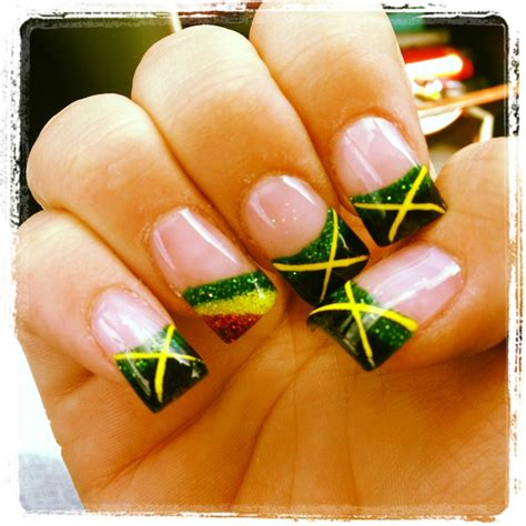 Jamaican Nail