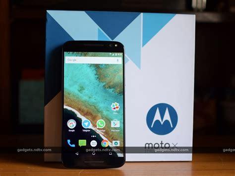 Hp Motorola X Style moto x style review falling a bit ndtv gadgets360