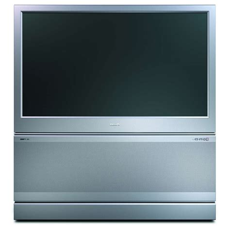 Proyektor Tv projection tv 60pp9363h 17 philips