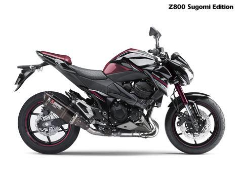 800 Ccm Motorrad Kaufen by Gebrauchte Kawasaki Z 800 Motorr 228 Der Kaufen