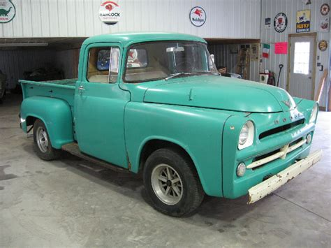 1956 Dodge Truck by 56 Dodge Truck Www Pixshark Images Galleries With