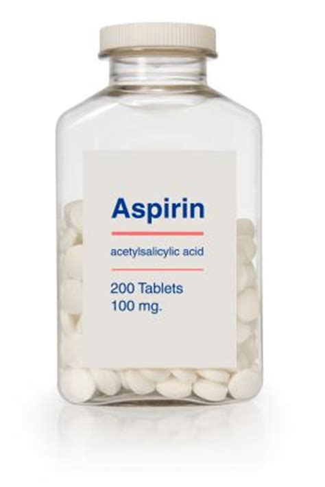 How To Detox From Aspirin by Pancreatic Cancer Risks Lowered With Regular Low Dose