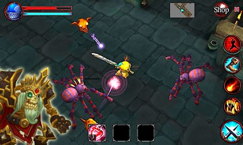 blaze apk dungeon blaze rpg apk for windows phone android and apps