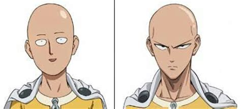 penies many hair the caped baldy a saitama character analysis anime amino