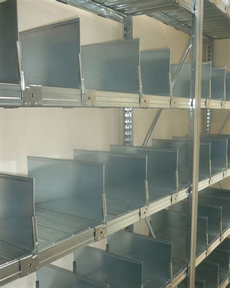 Industrial Shelf Dividers by Industrial Shelving Warehouse Shelving Shelving System