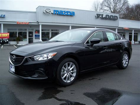 2015 Mazda 6 Msrp by 2016 Mazda 6 Sport News Reviews Msrp Ratings With
