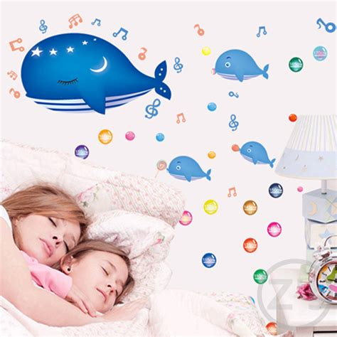 bathroom stickers for kids cartoon fish for bathroom in the bath measure height wall sticker for kids rooms