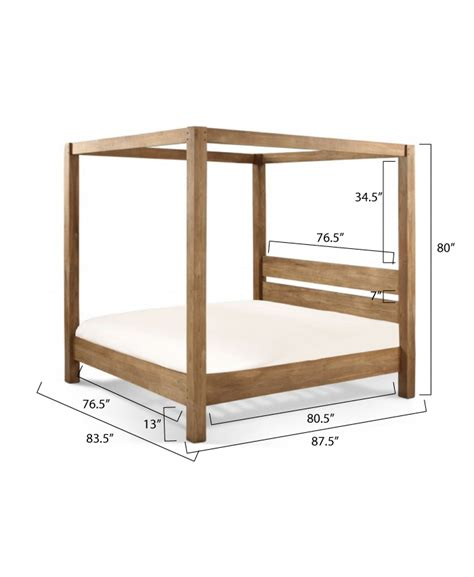 best 25 canopy bed frame ideas on canopy for