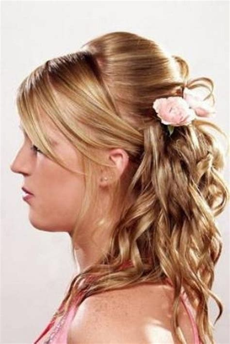 homecoming hairstyles shoulder length hair prom hairstyles for shoulder length hair