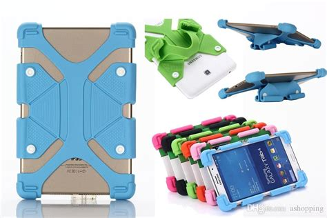 Terlaris Universal 4 0 4 5 Inchi 4 Sai 4 5 Inchi Ume Flip Cover Lea universal silicone rubber shockproof stand holder soft