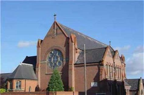 South Tyneside Marriage Records St Aloysius Hebburn 180