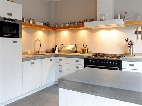 houten planken keuken houten keuken restyle xl op maat gemaakt in