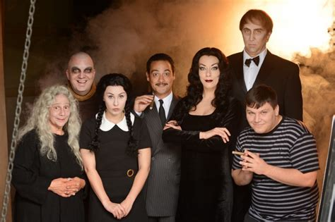 addams family the addams family musical review stark insider