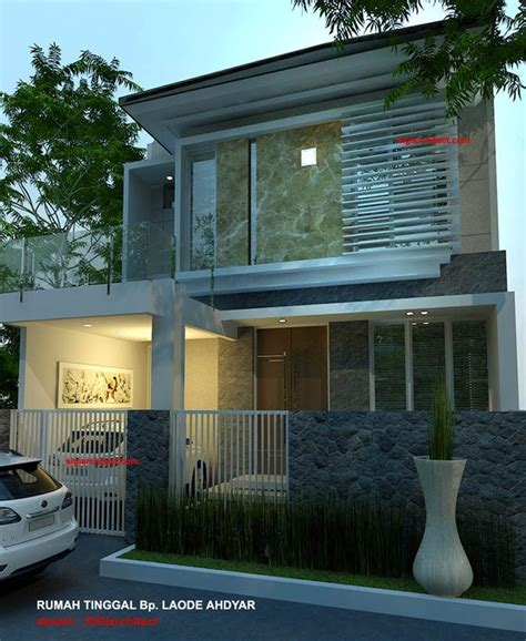 desain rumah walet 1 lantai denah rumah minimalis model rumah 2 lantai 1 home modern